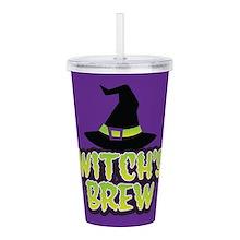 Witches Brew Tumbler