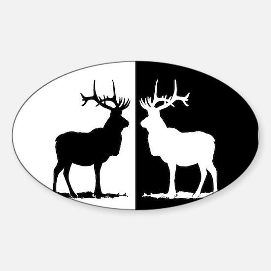 Elks Decal