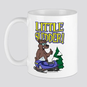 Little Sledder Mug