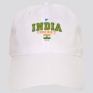 IN India Indian Cricket Cap