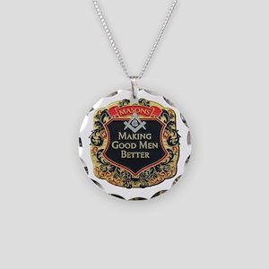 Masons Necklace