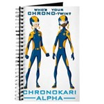 Who's Your Chrono-Twin? Journal