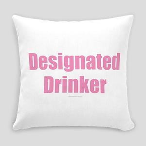 Designated Everyday Pillow