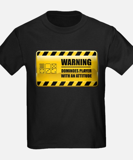Warning Dominoes Player T