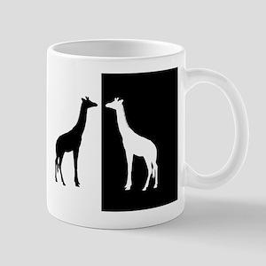 Giraffes Mugs