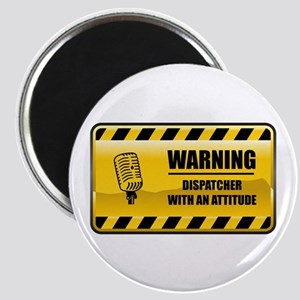Warning Dispatcher Magnet
