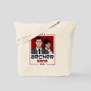 Archer Kane 2016 Tote Bag