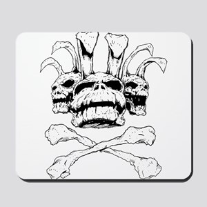 Guristas Associates Mousepad