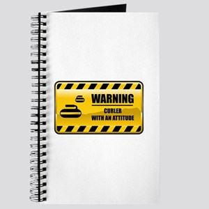 Warning Curler Journal