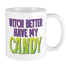 Son of a Witch Mug