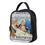 The Dogmatist Neoprene Lunch Bag