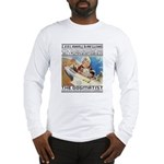 The Dogmatist Long Sleeve T-Shirt