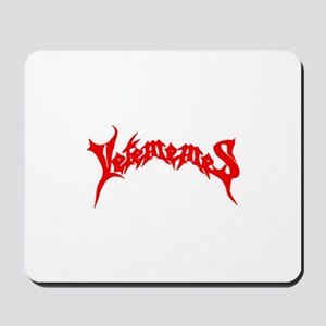 Vetememes Mousepad