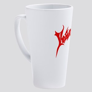 Vetememes 17 oz Latte Mug