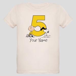 Peanuts Birthday T-Shirt