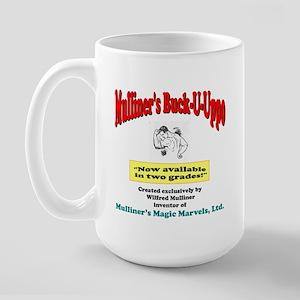 Mulliner's Buck-U-Uppo Large Mug