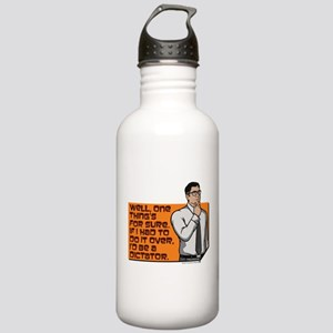 Archer Cyril Dictator Stainless Water Bottle 1.0L