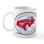 logo-SFLAACA-bluering Mugs
