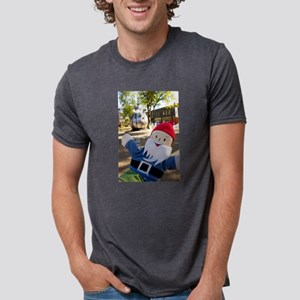 Gnome and Chrome T-Shirt