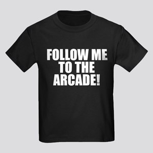 Arcade Kids Dark T-Shirt