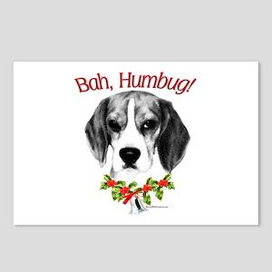 Beagle Humbug Postcards (Package of 8)
