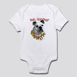 Bulldog Humbug Infant Bodysuit