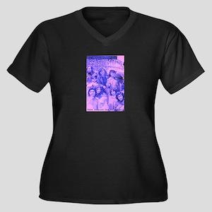 Los Infras, UNAM Plus Size T-Shirt