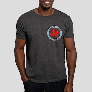 Get Canucked / Dark T-Shirt