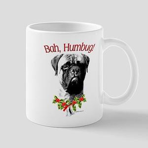 Bullmastiff Humbug Mug