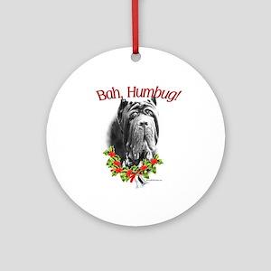 Neo Humbug Ornament (Round)