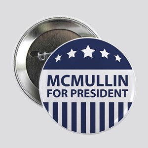 "McMullin For President 2.25"" Button"