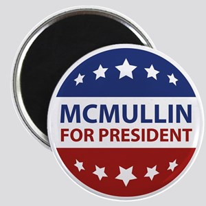 McMullin For President Magnets
