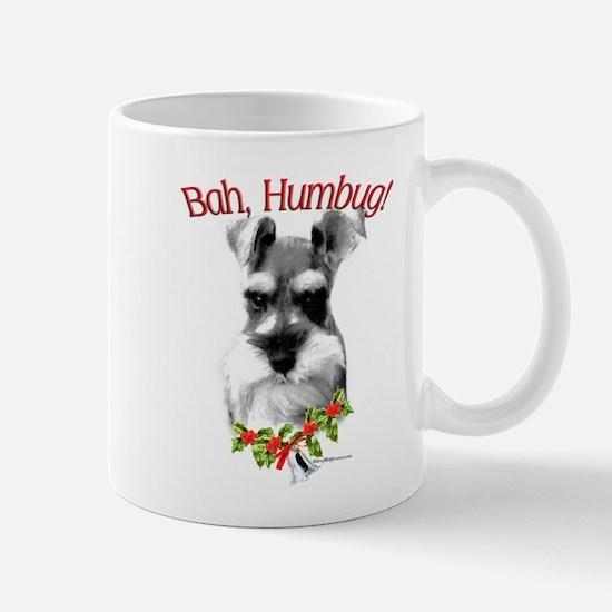 Std. Schnauzer Humbug Mug