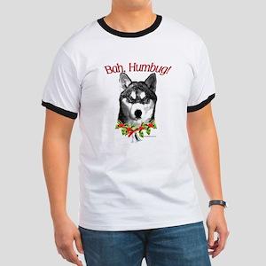 Siberian Humbug Ringer T