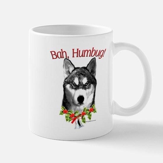 Siberian Humbug Mug
