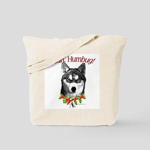 Siberian Humbug Tote Bag