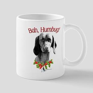 Vizsla Humbug Mug