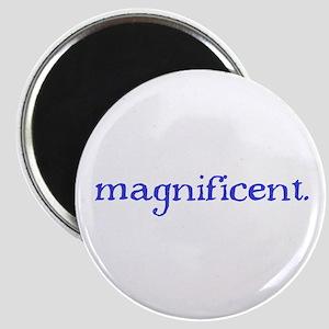 MAGNIFICENT Magnet