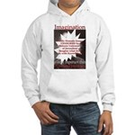 Einstein 1947 Hooded Sweatshirt