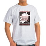 Einstein 1947 Light T-Shirt