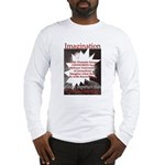 Einstein 1947 Long Sleeve T-Shirt