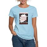 Einstein 1947 Women's Light T-Shirt