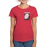 Einstein 1947 Women's Dark T-Shirt