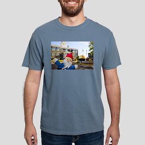 Halloween Town Hall Gnome T-Shirt