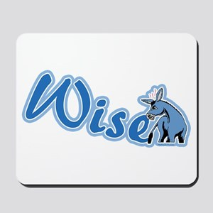 Wise Ass Mousepad