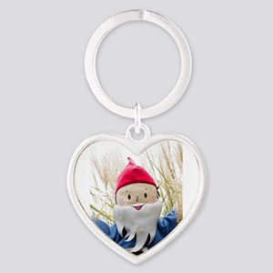 Thistle Gnome Keychains