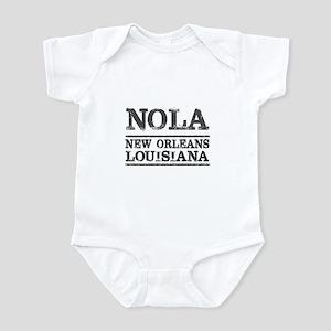 NOLA New Orleans Vintage Body Suit