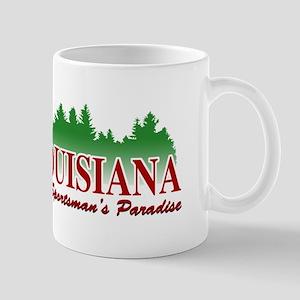 Louisiana Mugs
