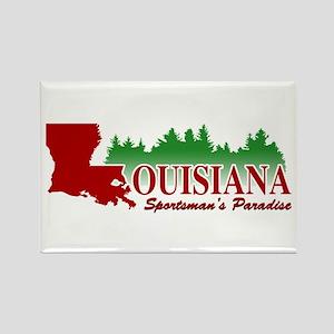 Louisiana Magnets
