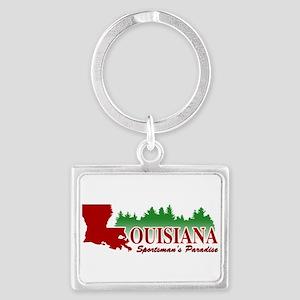 Louisiana Keychains